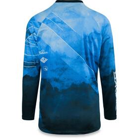 Dakine Thrillium LS Jersey Herren midnight/blue rock